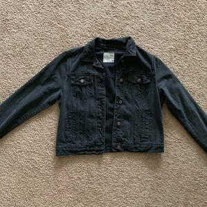 Abercrombie & Fitch Demin Jacket